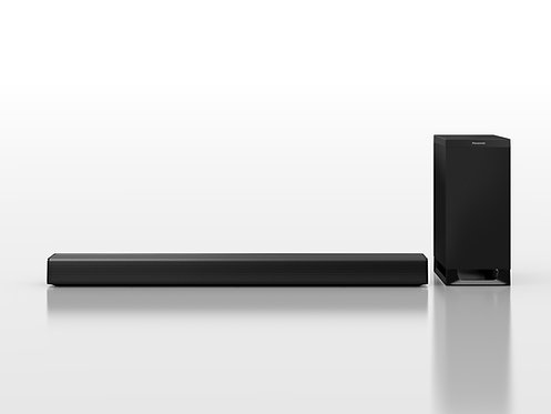 Panasonic SC-HTB900 3.1 Channel Dolby Atmos Soundbar with Wireless Subwoofer and