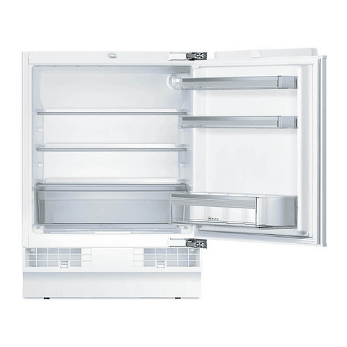 Neff K4316X7GB Built Under Larder Fridge