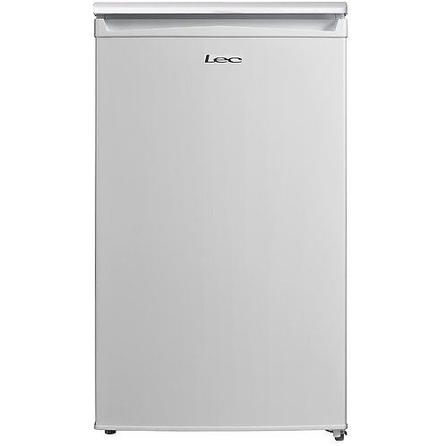 Lec R5017W Undercounter Fridge