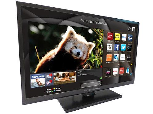 Mitchell & Brown JB431811FSMFHD Smart TV