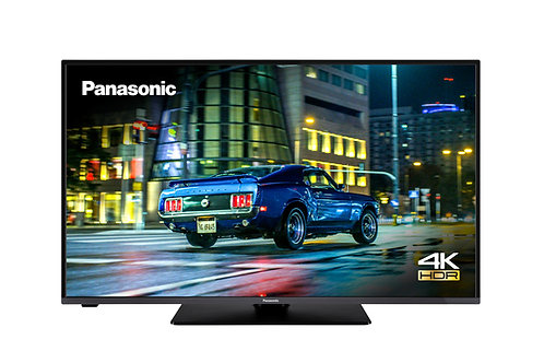 Panasonic TX43HX580B 4K Smart UHD TV
