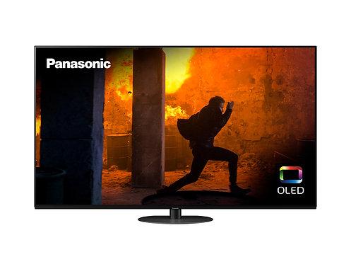 Panasonic TX55HZ980B 55 inch OLED 4K Ultra HD Premium Smart TV Freeview Play