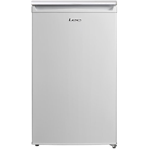 Lec R5517W Undercounter Fridge