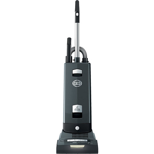 Sebo X7 91533GB Pro Upright Bagged Vacuum Cleaner