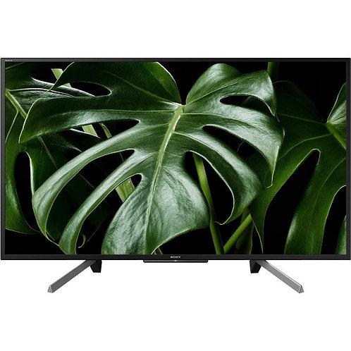 """Sony KDL50WG663ABU 50 """" Full HD SMART TV - Black - A Energy Rated"""