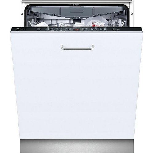 Neff S513M60X2G Integrated Full Size Dishwasher