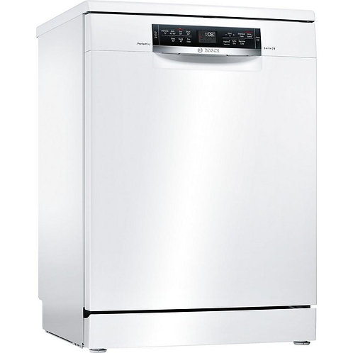 Bosch SMS67MW00G 14 Place Settings Full Size Dishwasher with PerfectDry