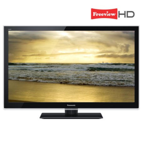 Panasonic TXL32EM5B  32 inch LED TV  HD Ready Freeview HD