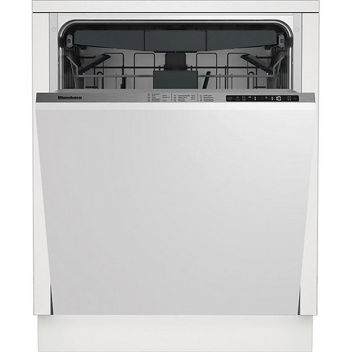 Blomberg LDV42244 Integrated Full Size Dishwasher - A++ Rated