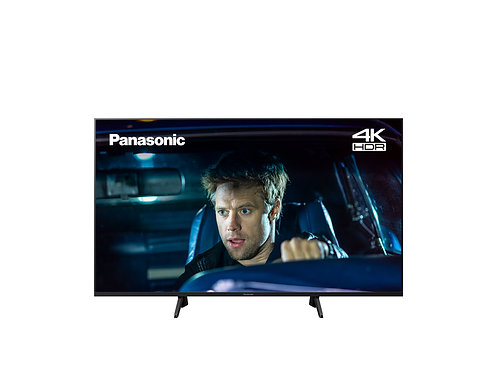 Panasonic TX40GX700B 40` Ultra HD 4K Hdr Led Smart Television