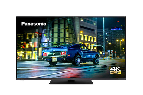 "Panasonic TX55HX580B 55"" 4K HDR UHD Smart LED TV"