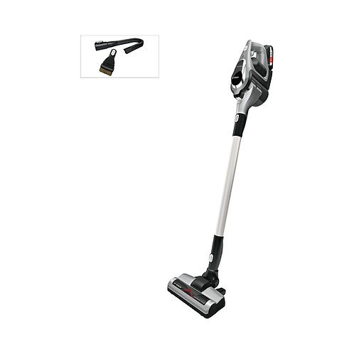 Bosch Cordless upright vacuum cleaner BCS111GB silver