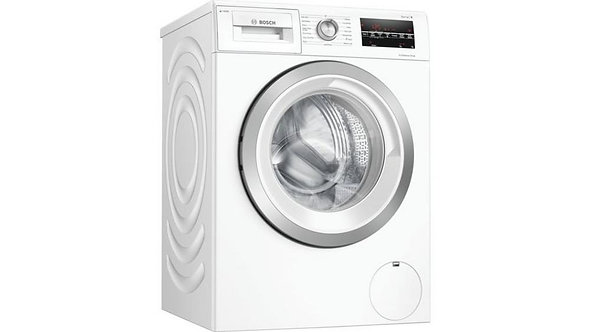 Bosch WAU28S80GB 8kg 1400 Spin Washing Machine - White