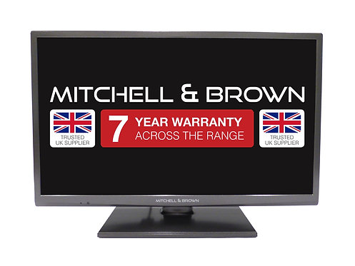 Mitchell & Brown JB321811FSM Smart TV