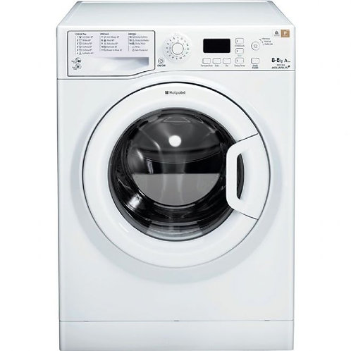 Ex Rental Hotpoint WDPG8640P 8kg Wash 6kg Dry 1400rpm Freestanding Washer Dryer