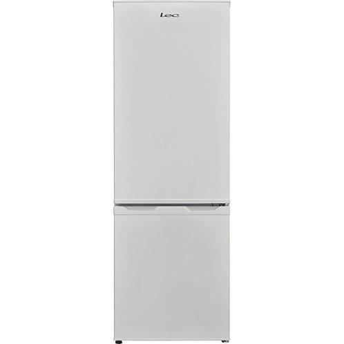 Lec TFL55148W 60/40 Low Frost Fridge Freezer - White - A+ Rated