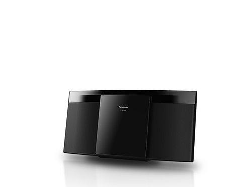Panasonic SC-HC200 Micro Hifi System - Black
