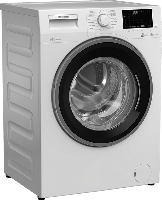 Blomberg LWF174310W 7kg 1400 Spin Washing Machine