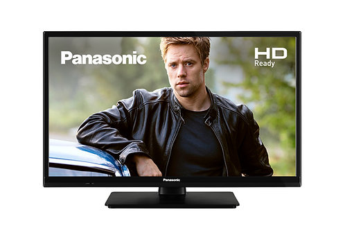 Panasonic TX24G302B 24` HD Led TV With Freeview HD