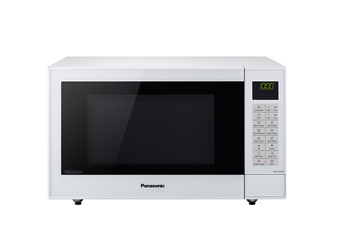 Panasonic NNCT54JWBPQ Combination Microwave Oven