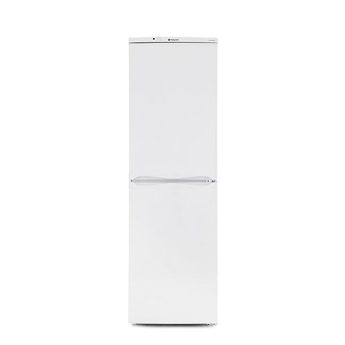 Hotpoint Aquarius HBNF5517W 50/50 Frost Free Fridge Freezer - White - A+ Rated
