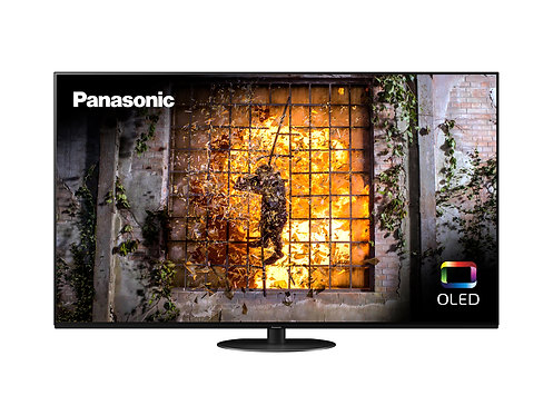 Panasonic TX55HZ1000B  55 inch OLED 4K Ultra HD Premium Smart TV Freeview Play