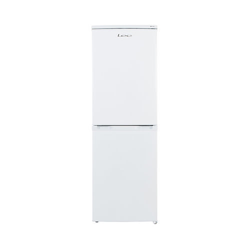 Lec TF50152W 50cm Frost Free Fridge Freezer