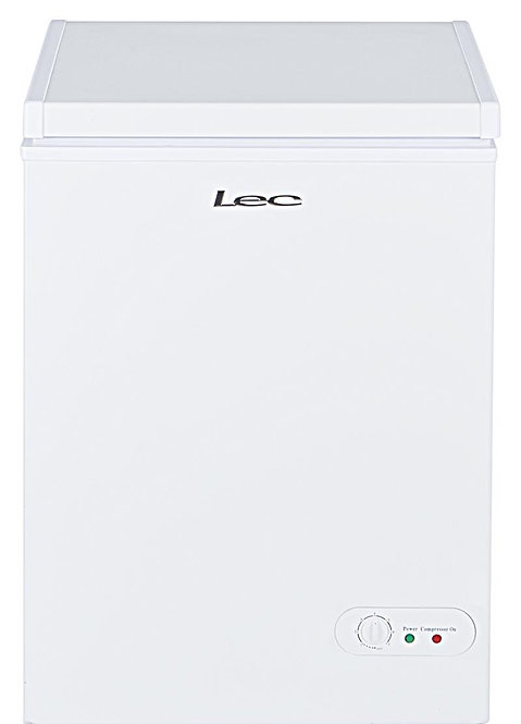 Lec CF100 Chest Freezer