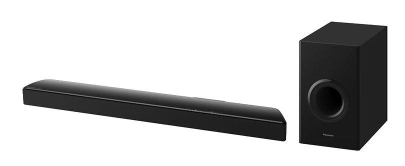 Panasonic SC-HTB488 Bluetooth Sound Bar with Wireless Subwoofer