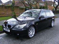 BMW525d 064