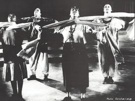 Ce Nitram Sacul - Silvia Rupert, Linda Parris-Bailey, Linda Upton-Hill, Belinda Rolle