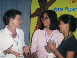 WPI Manila, Philippines 2003