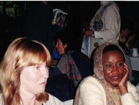 WPI Galway, Ireland 1997