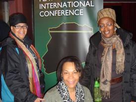 WPI Cape Town, South Africa 2015