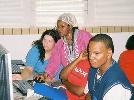 Digital Storytelling Training with Adult Learners