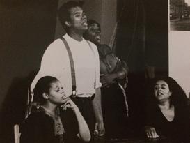 Red Summer 1992 - Vida Werner, Burt Tanner, Adora Dupree, Linda Parris-Bailey