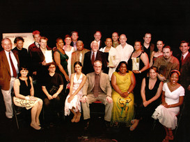 Ninth Annual Otto René Castillo Awards for Political Theatre