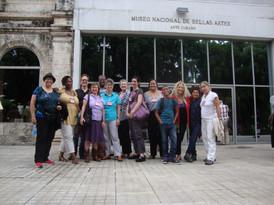 NPN Performing Americas Cuba