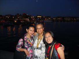 WPI Stockholm, Sweden 2012