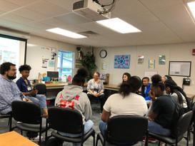 Story Circle - Pellissippi State Youth Program