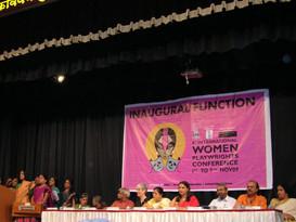 WPI Mumbai, India 2009