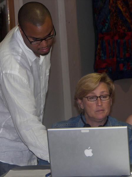 Digital Storytelling Training