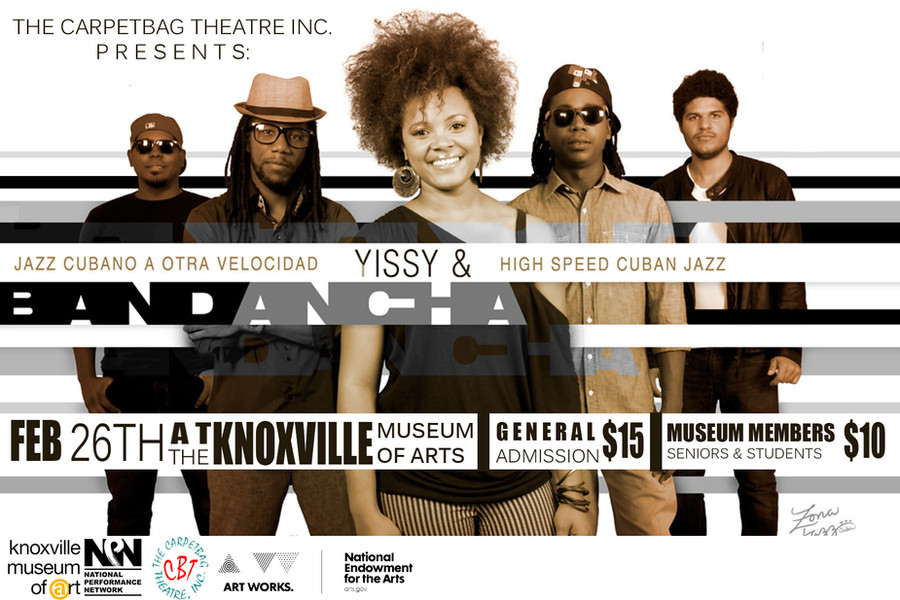 NPN Performing Americas Cuba - Yissy& Bandancha