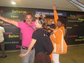 NPN Performing Americas Brazil