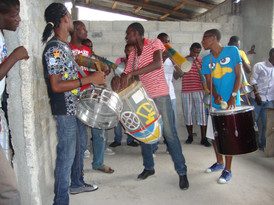 NPN Performing Americas Haiti
