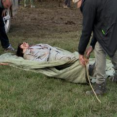 'Dead Body' - aka Action Manikin - not a