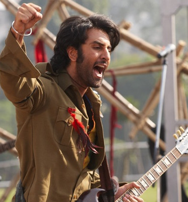 Imtiaz Ali's 'Rockstar': Where Does Art Come From?