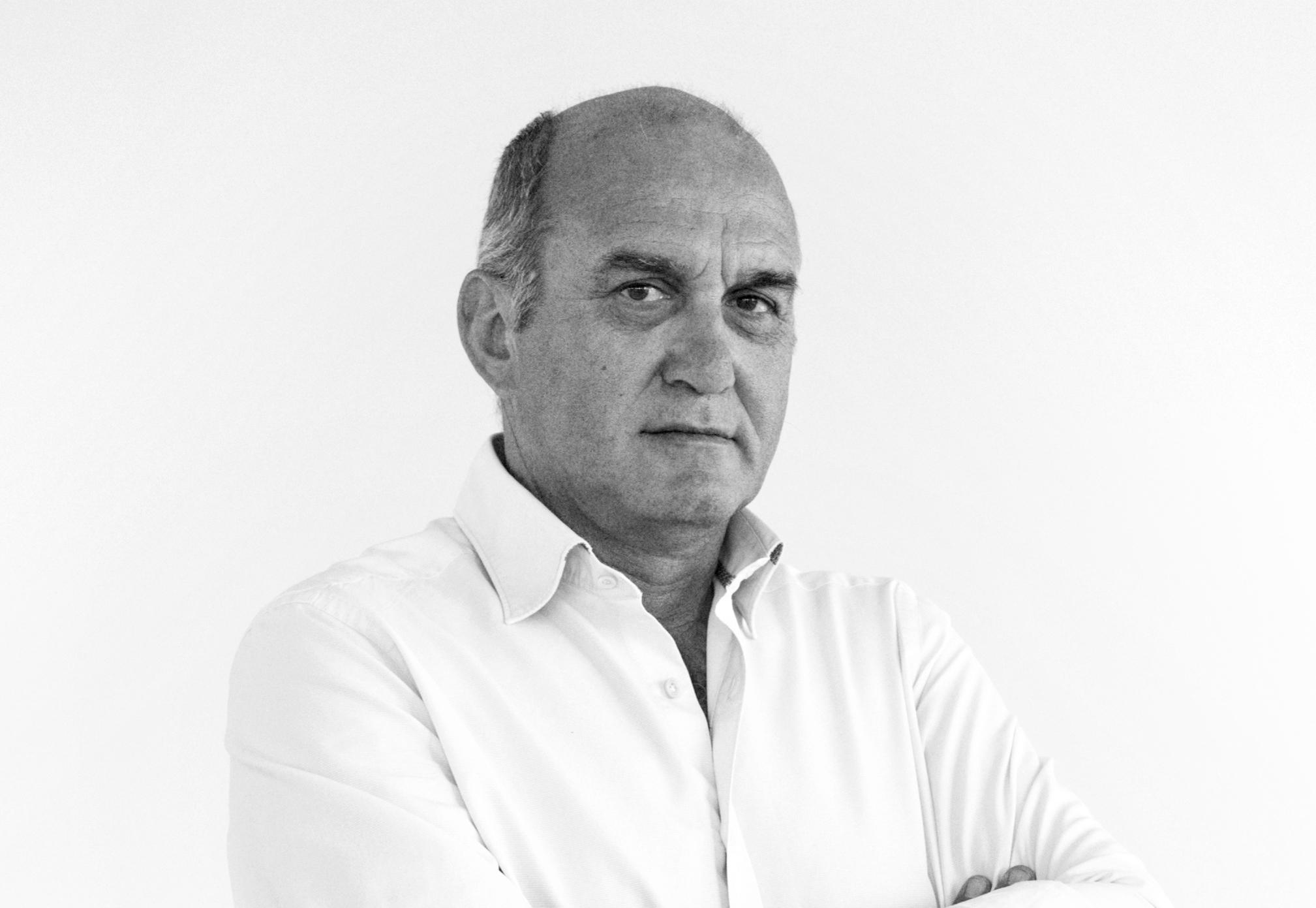 Arch. Fausto Baresi