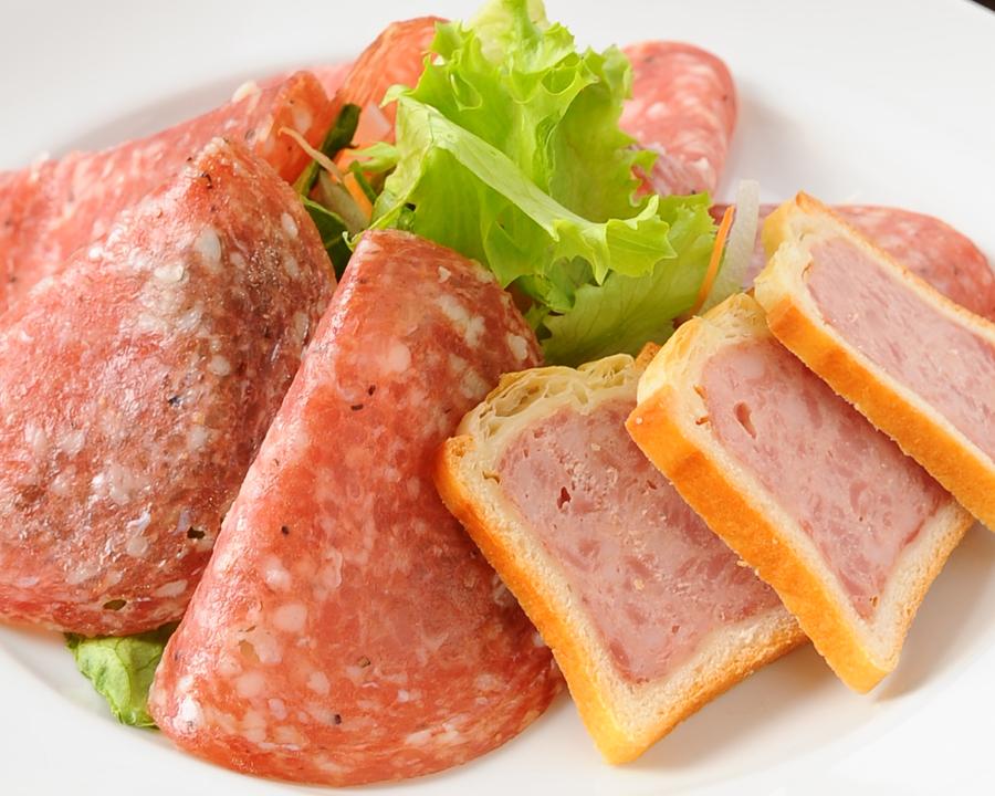 川越のイタリア創作料理店felicita(フェリチタ)紹介/お肉料理