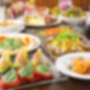 川越のイタリア創作料理店felicita(フェリチタ)紹介/宴会、パーティー、お料理